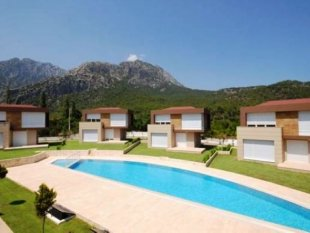 Property in Kemer - Exclusive new development in Kemer