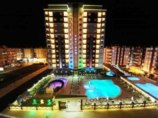 Property in Alanya - Fulfil Your Lifelong Dream With Yenisey Residence