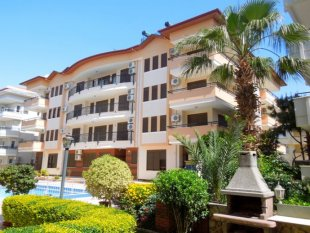 Property in Alanya -