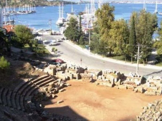 Apartments For Sale Fethiye 13