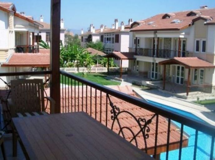 Apartments For Sale Fethiye 3