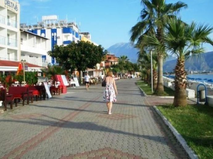 Apartments For Sale Fethiye 6
