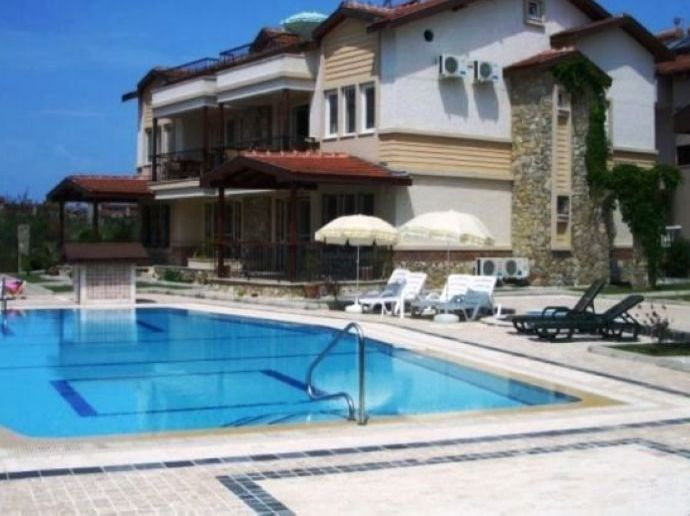 Apartments For Sale Fethiye 1