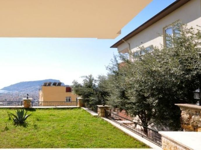 Apartments For Sale Alanya Centrum 13