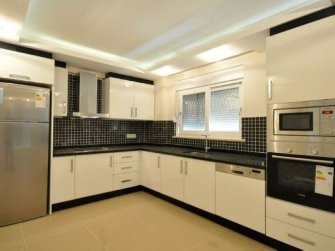Apartments For Sale Alanya Centrum 18