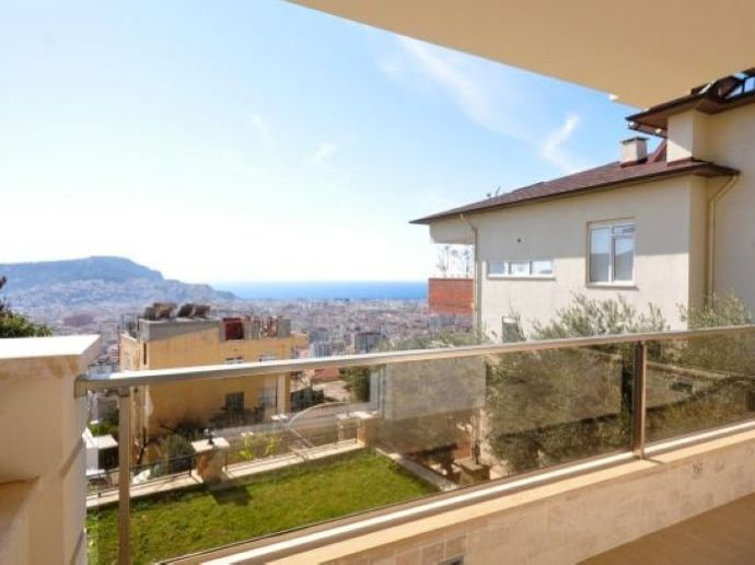 Apartments For Sale Alanya Centrum 20