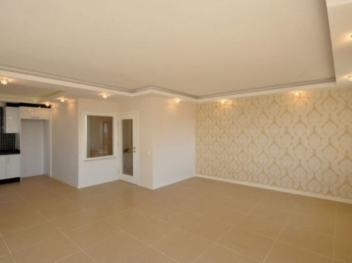 Apartments For Sale Alanya Centrum 7