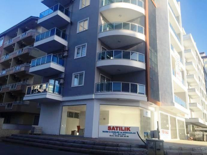 Apartments For Sale Alanya Mahmutlar 2