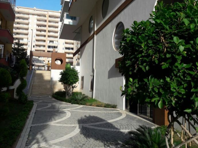Apartments For Sale Alanya Mahmutlar 16