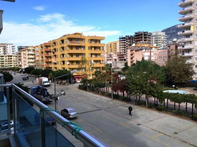 Apartments For Sale Alanya Mahmutlar 18