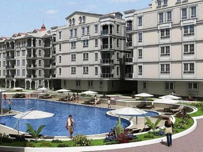 Apartments For Sale Antalya 20