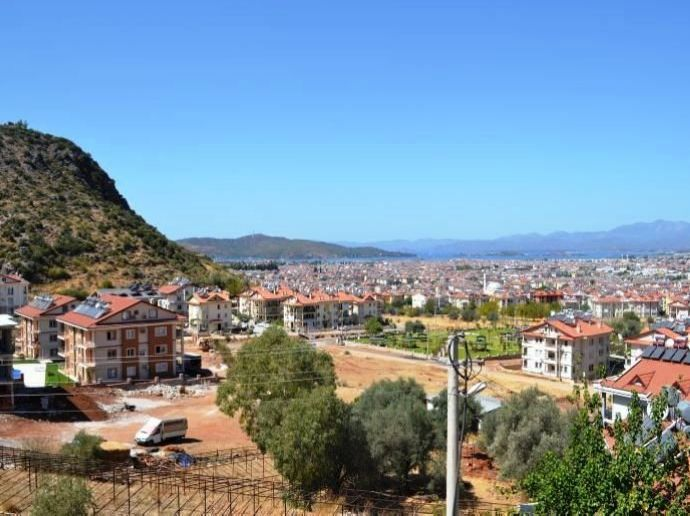 Apartments For Sale Fethiye 17