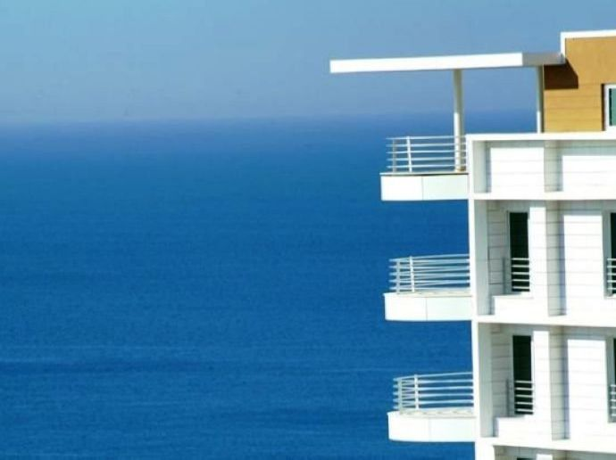 Apartments For Sale Antalya 8