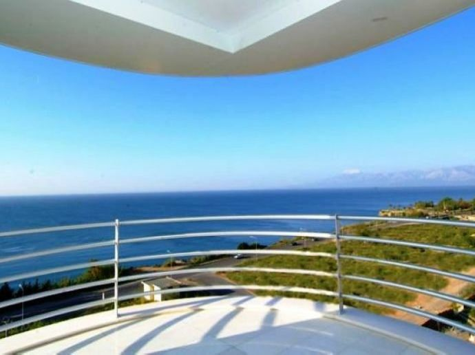 Apartments For Sale Antalya 9
