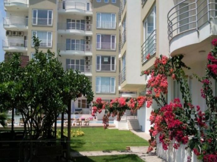 Apartments For Sale Antalya 2