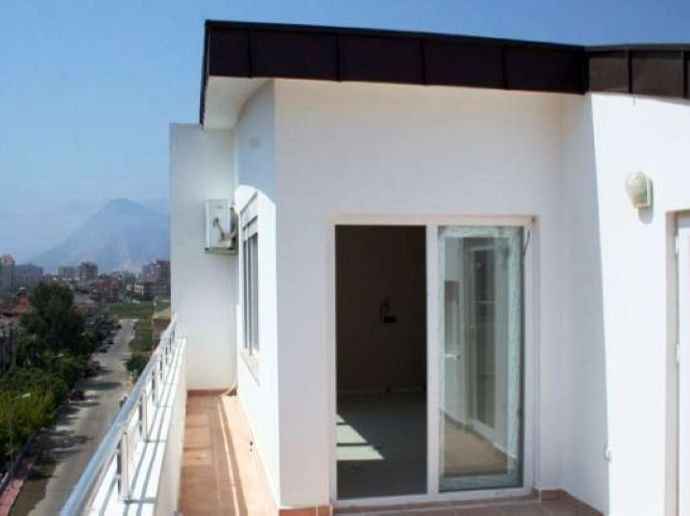 Apartments For Sale Antalya 19