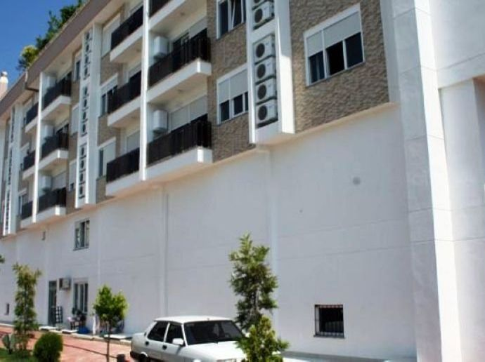 Apartments For Sale Antalya 3