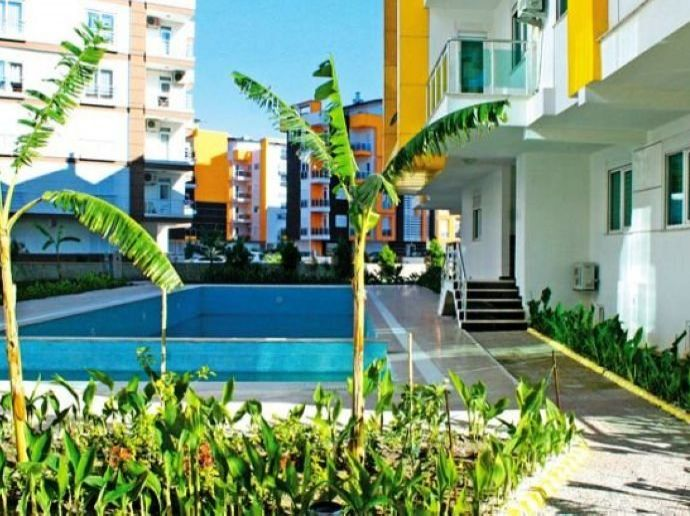 Apartments For Sale Antalya 6