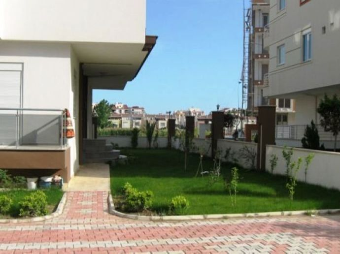 Apartments For Sale Antalya 17