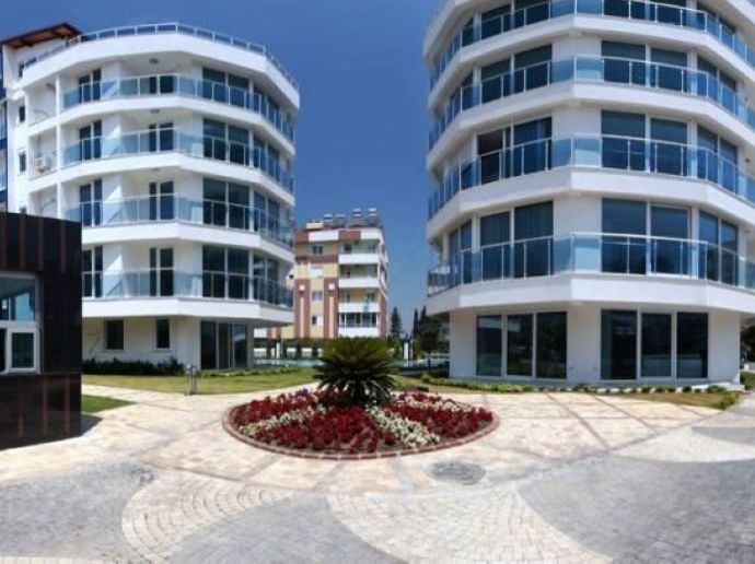 Apartments For Sale Antalya 10