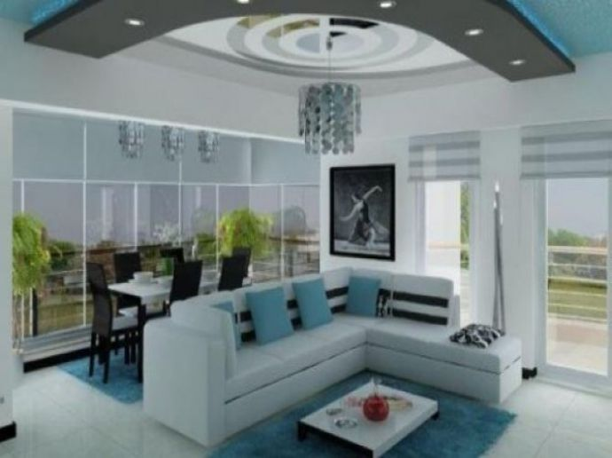 Apartments For Sale Kemer 6