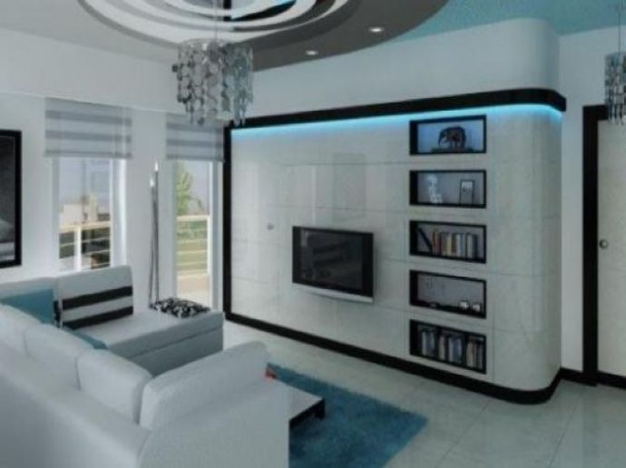 Apartments For Sale Kemer 7