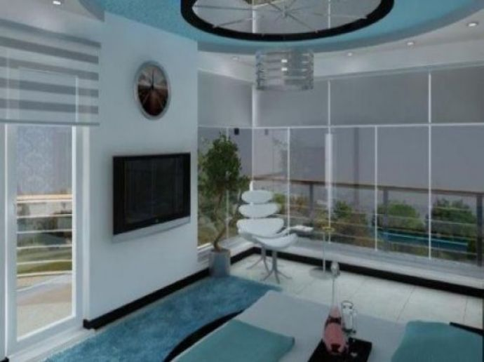 Apartments For Sale Kemer 13