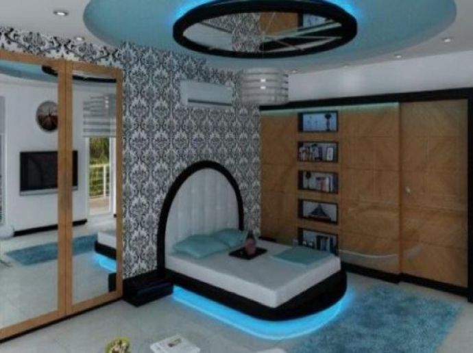 Apartments For Sale Kemer 15