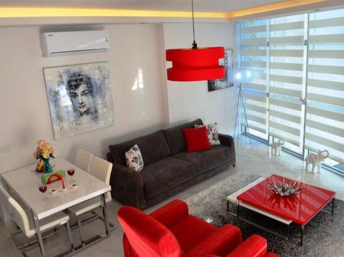 Apartments For Sale Alanya Mahmutlar 17