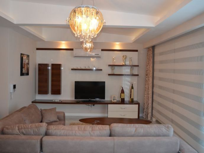 Apartments For Sale Alanya Mahmutlar 14