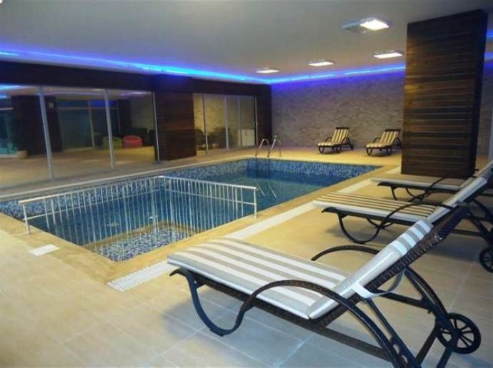 Apartments For Sale Alanya Avsallar 8