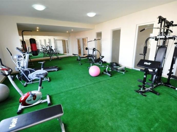 Apartments For Sale Alanya Avsallar 9
