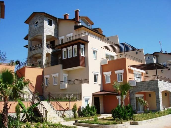 Apartments For Sale Alanya Avsallar 2
