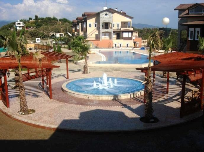 Apartments For Sale Alanya Avsallar 3