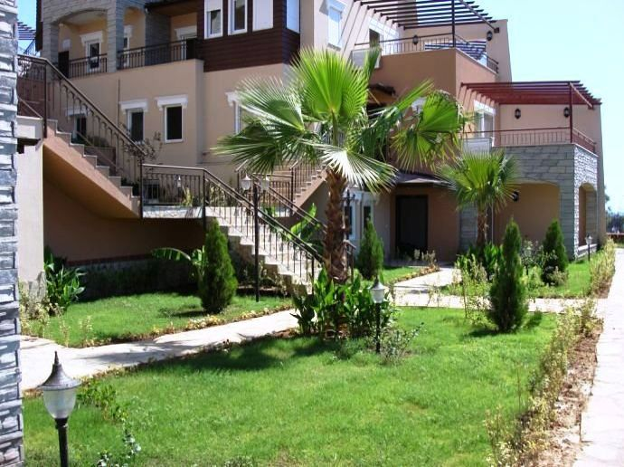 Apartments For Sale Alanya Avsallar 4