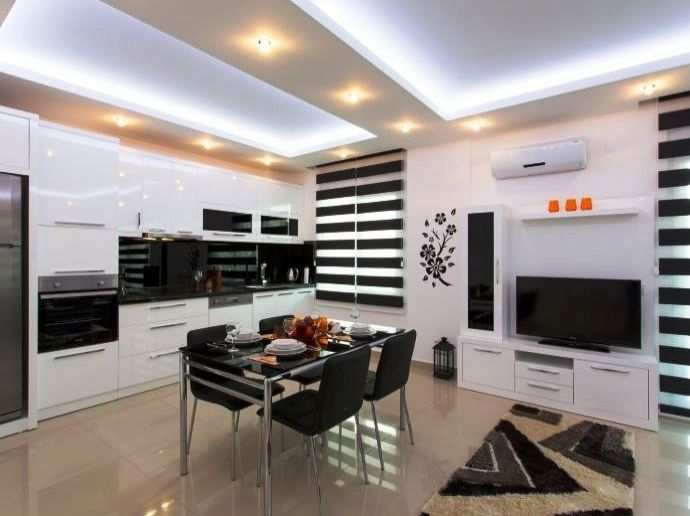 Apartments For Sale Alanya Oba 12