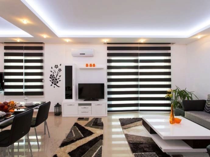 Apartments For Sale Alanya Oba 13