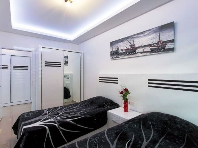Apartments For Sale Alanya Oba 17