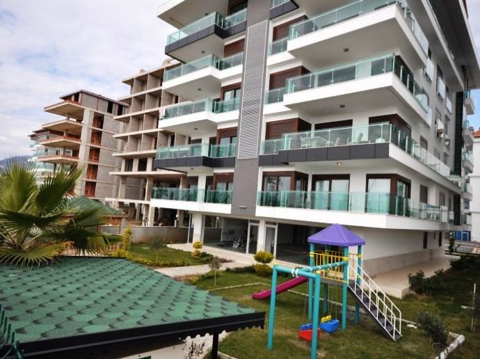 Apartments For Sale Alanya Kestel 3