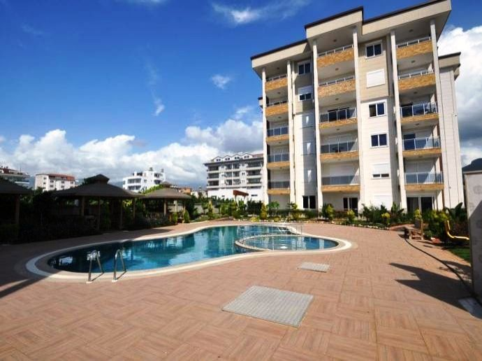 Apartments For Sale Alanya Kestel 4