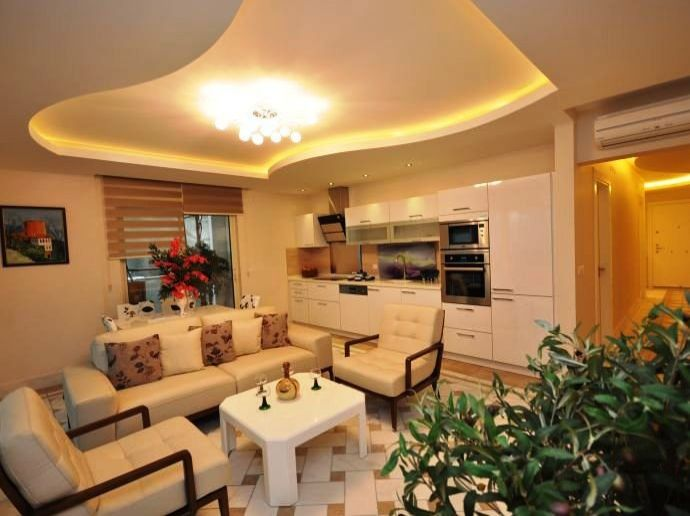 Apartments For Sale Alanya Centrum 15