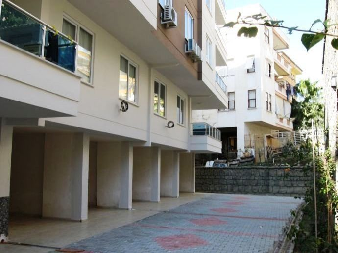Apartments For Sale Alanya Centrum 16