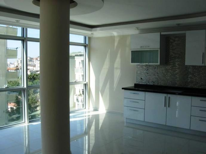 Apartments For Sale Alanya Centrum 6