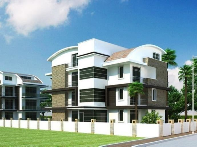 Apartments For Sale Belek 5