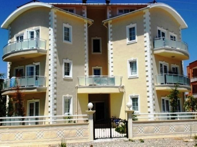 Apartments For Sale Belek 4