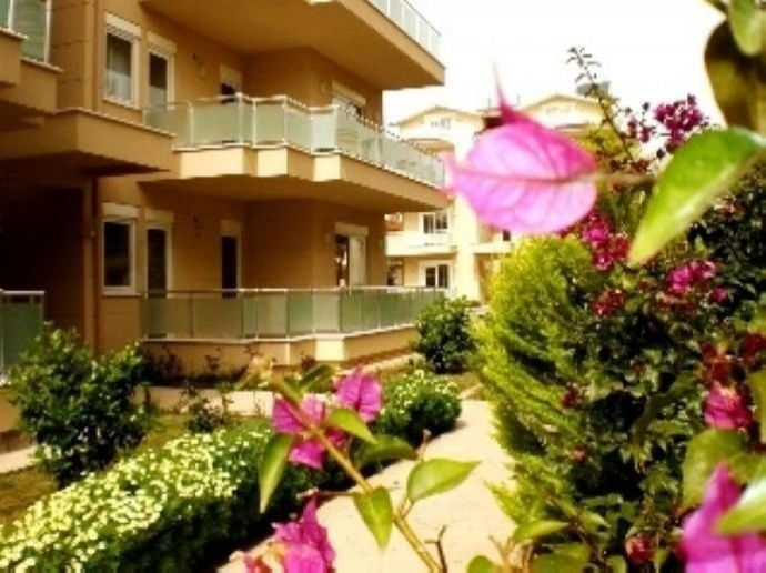 Apartments For Sale Belek 6