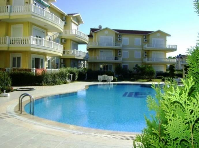 Apartments For Sale Belek 1
