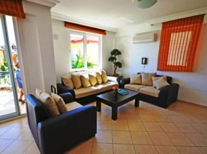 Apartments For Sale Kemer 14