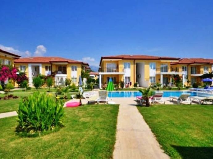 Apartments For Sale Kemer 17