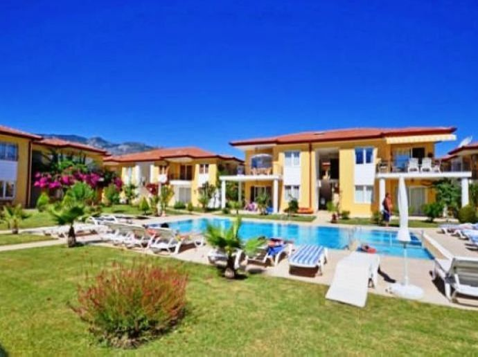 Apartments For Sale Kemer 18